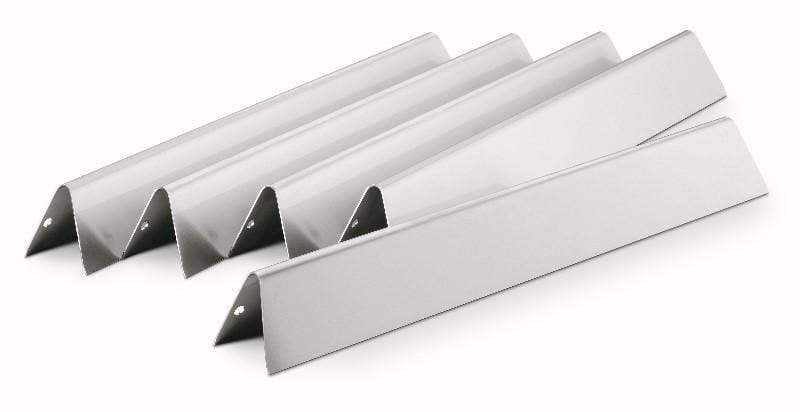 Weber Stainless Steel Flavorizer Bars