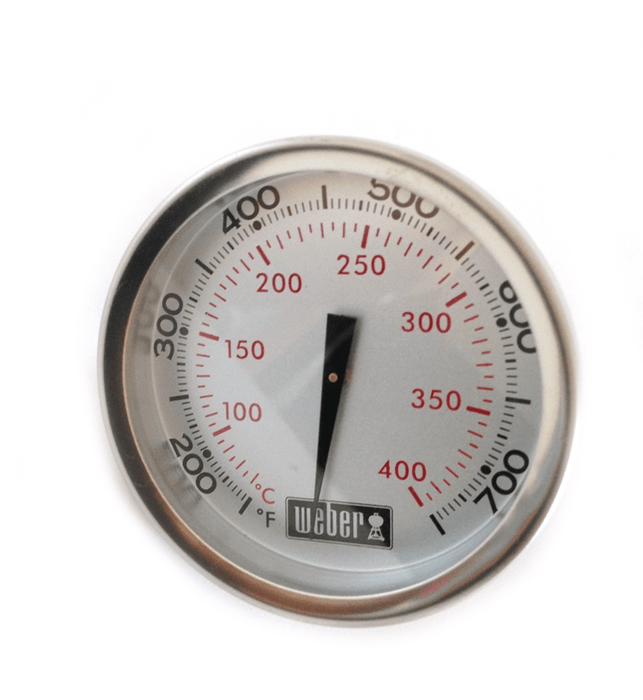 Weber Temperature Gauge - Lid (EP310)