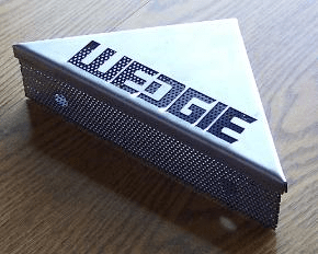 WEDGIE Smoker Box (for Pellet(s))