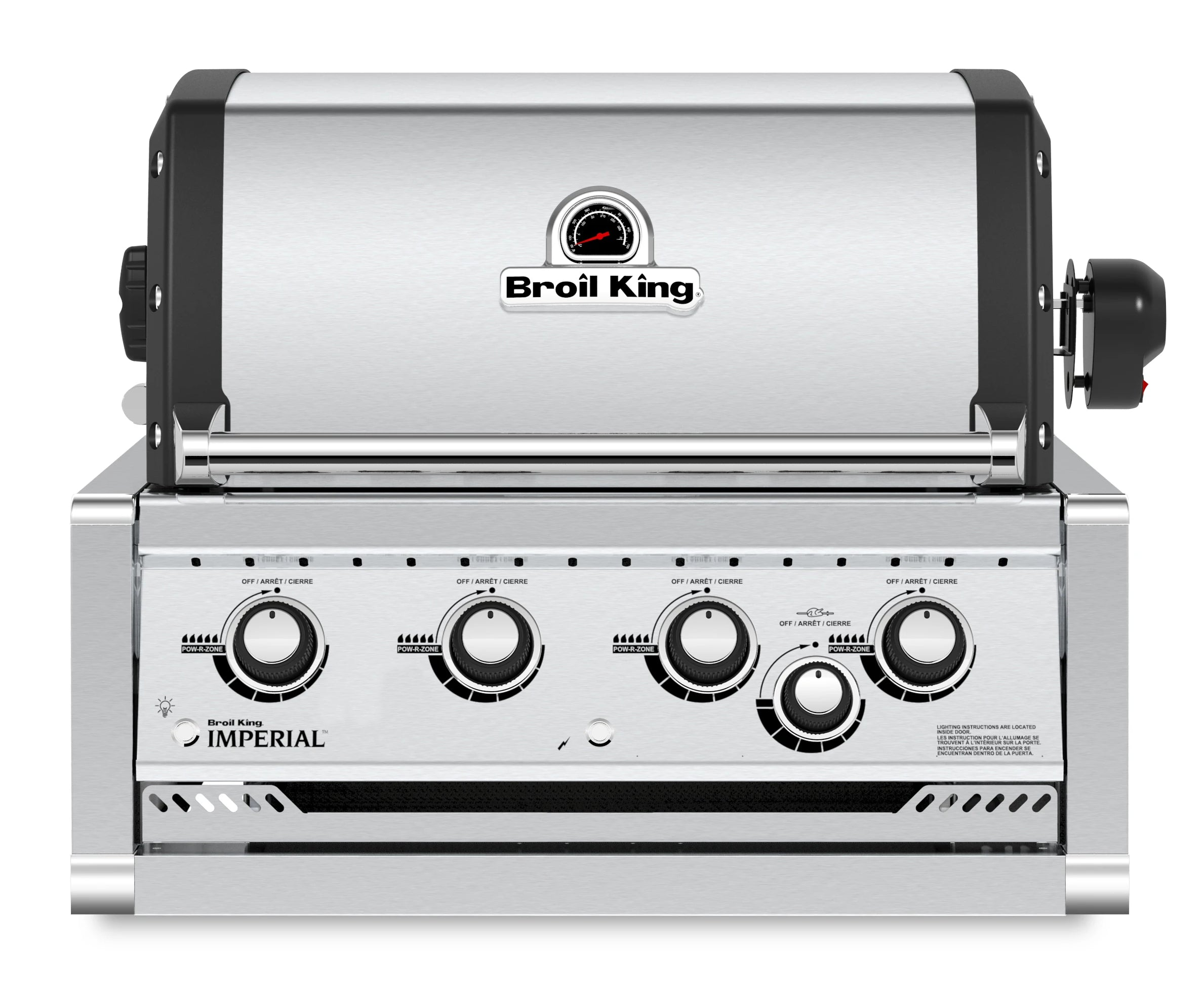 Broil King Imperial 470