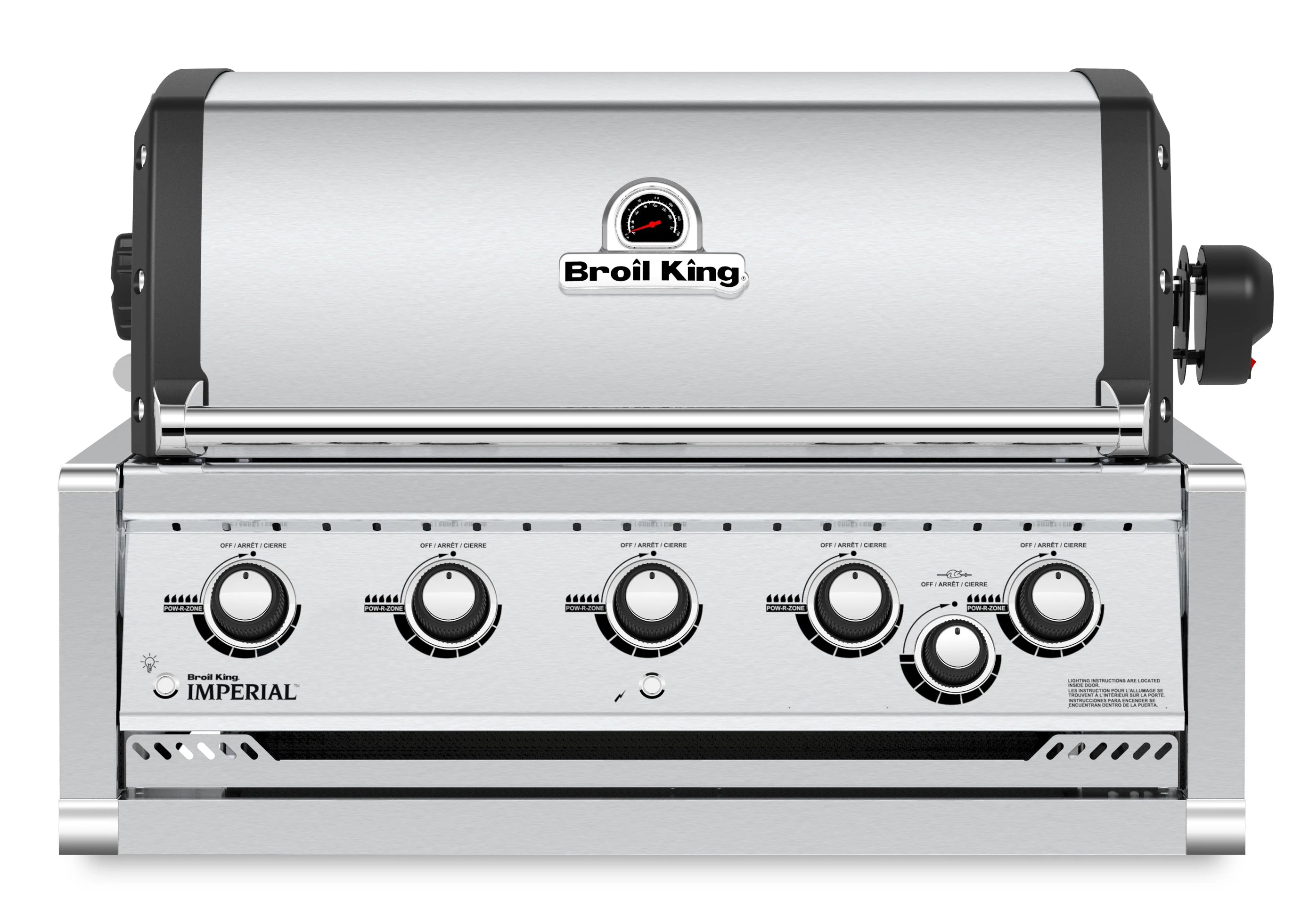 Broil King Imperial 570