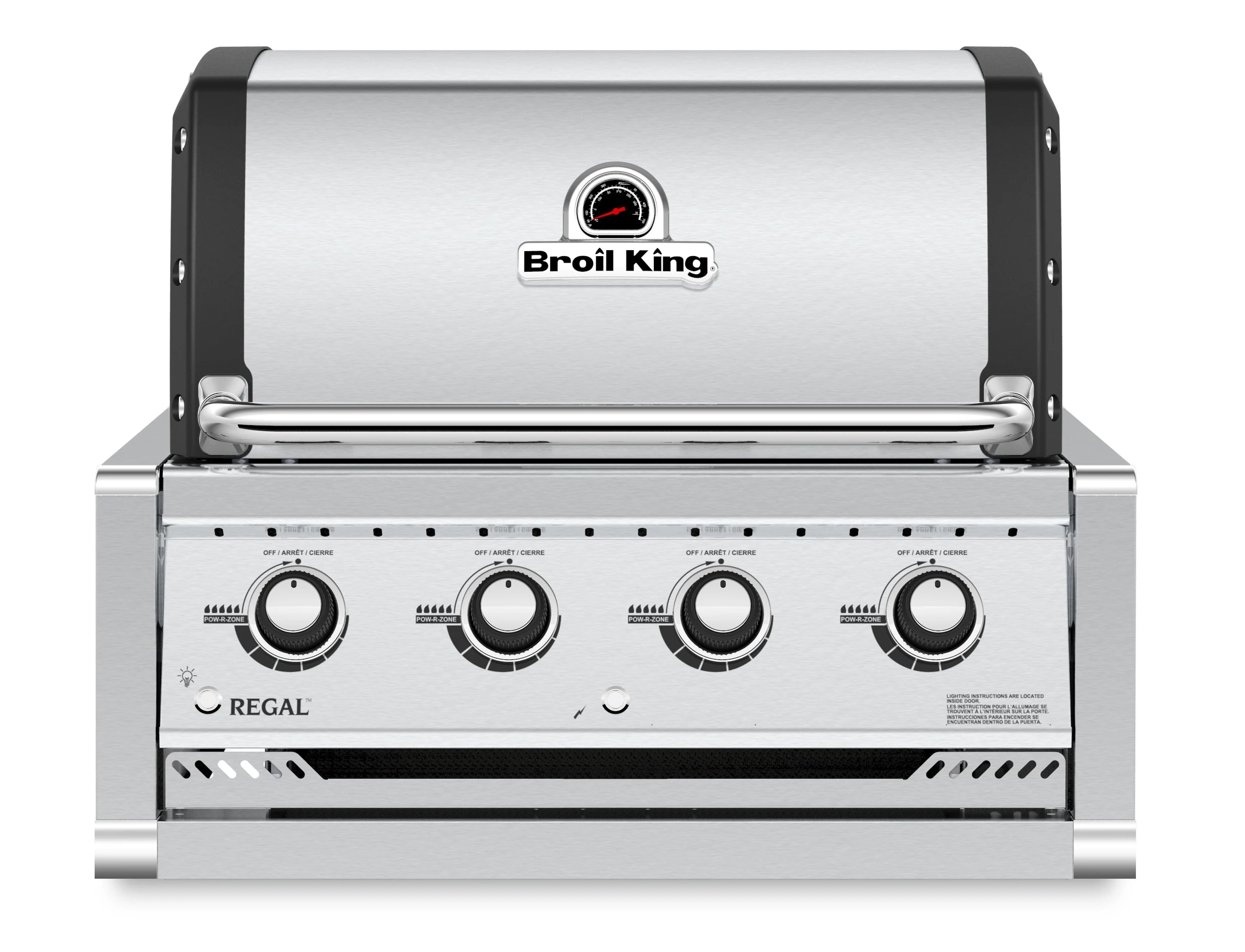 Broil King Regal S420