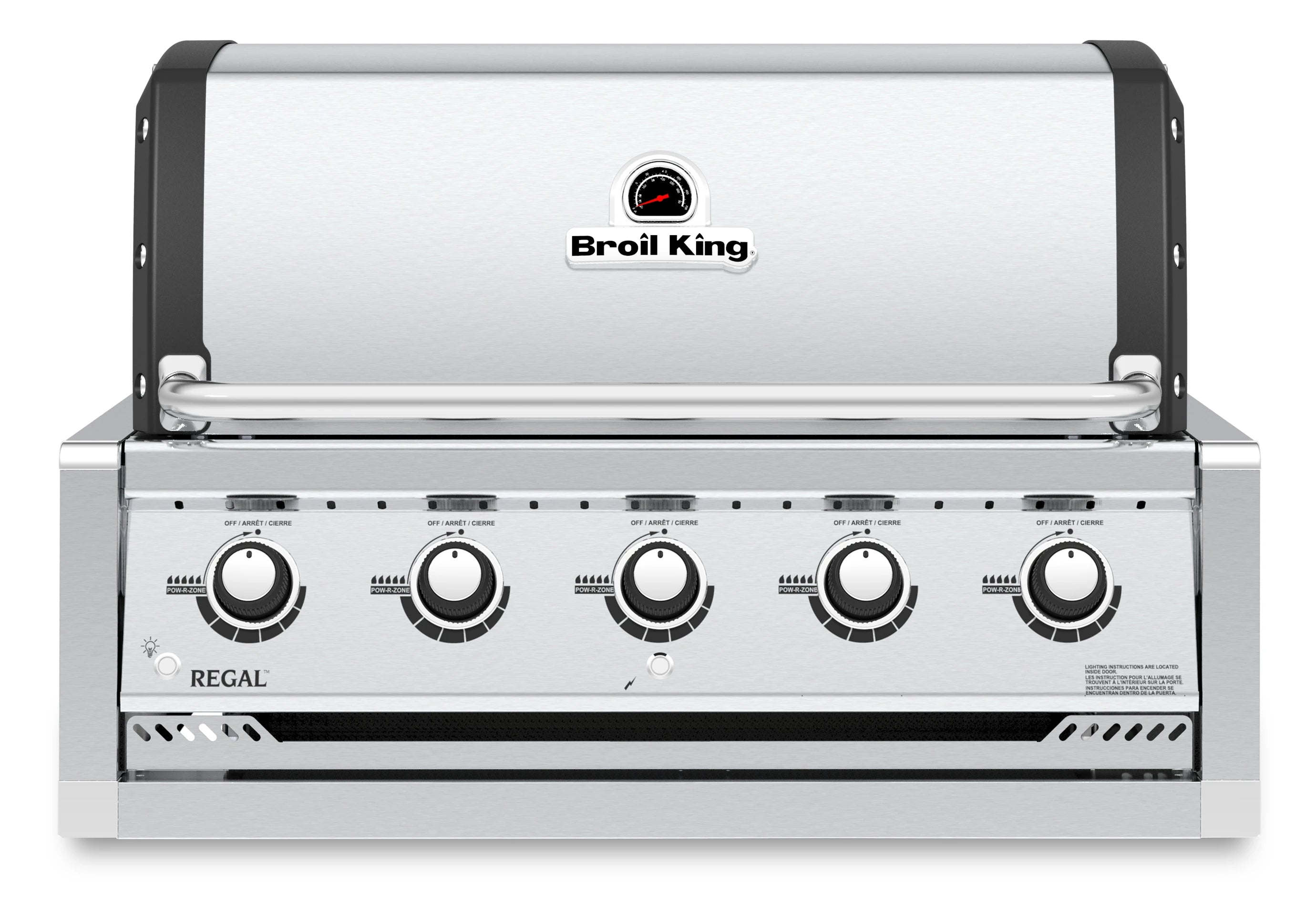 Broil King Regal S520