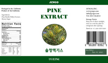Load image into Gallery viewer, Pine Extract
