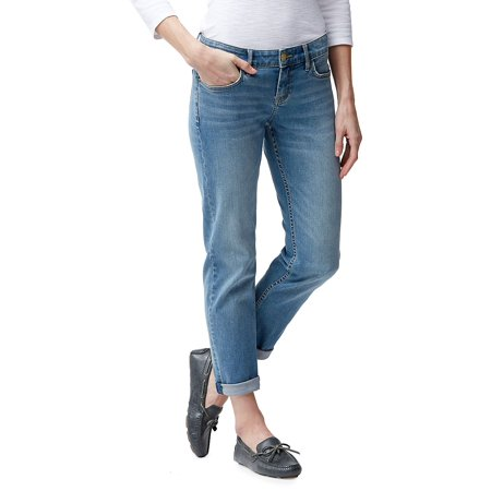 Tema Slim Boyfriend-Fit Jeans