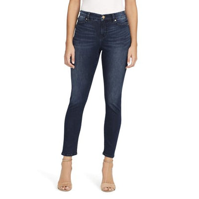 Women's Smooth Operator Seamless Crop Jean