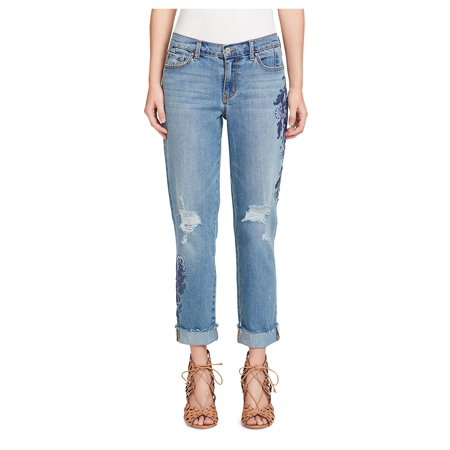 Mika Best Friend Whiskered Jeans