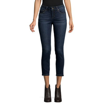 Madison Skinny Crop Jeans