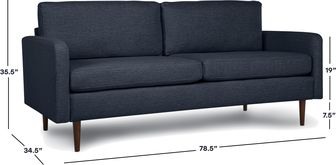 Bundle Sofa specs image top