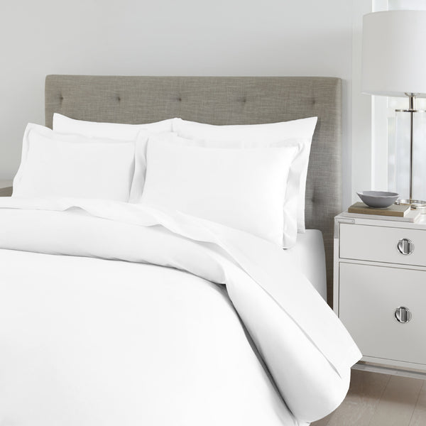 Essential Sateen Duvet Set