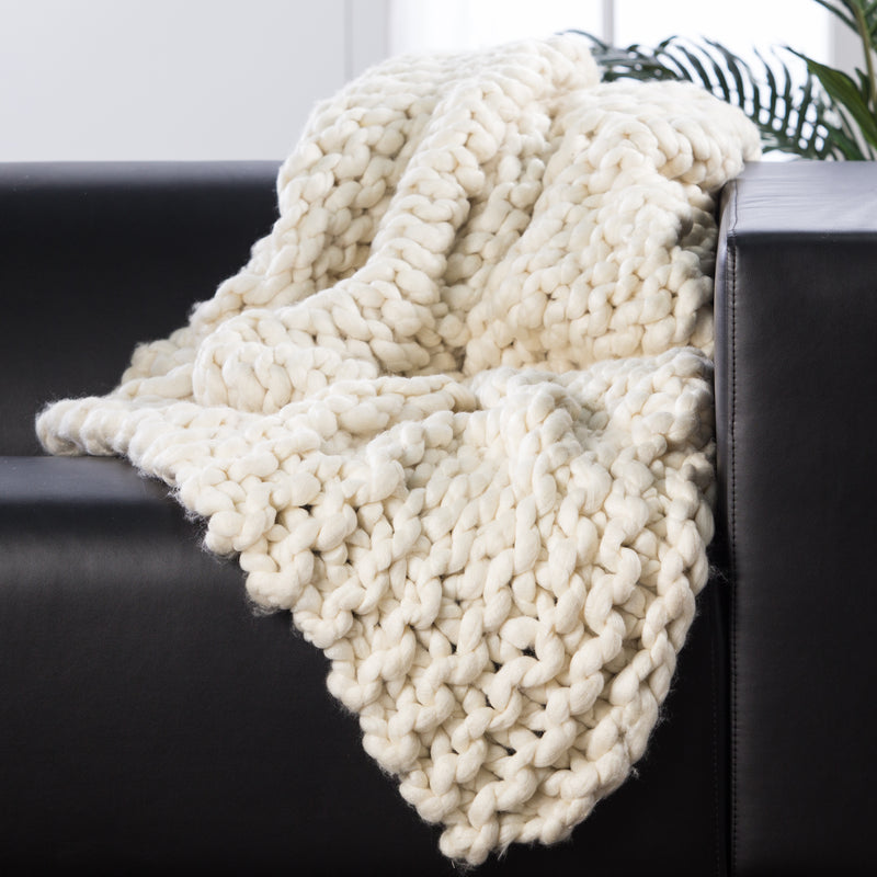 Aya Throw Blanket