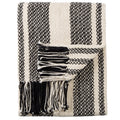 Notre Cotton Throw Blanket