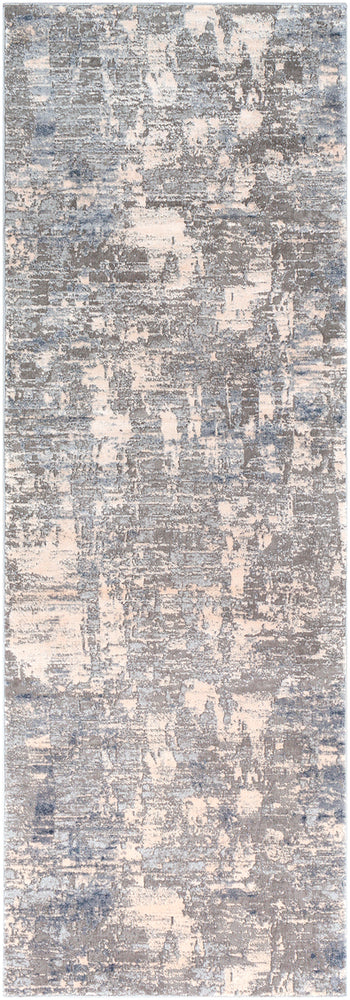 Alpine Area Rug by Surya in Multi
