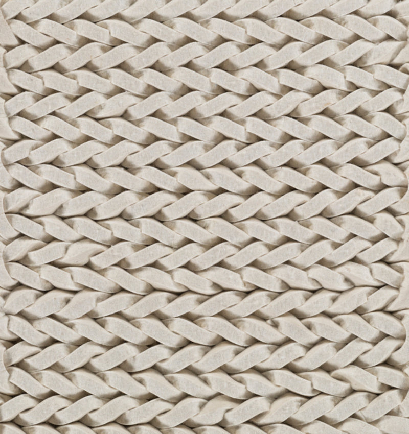 Anchorage Area Rug by Surya in Cream