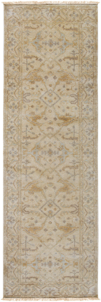 Antique Area Rug by Surya in Multi