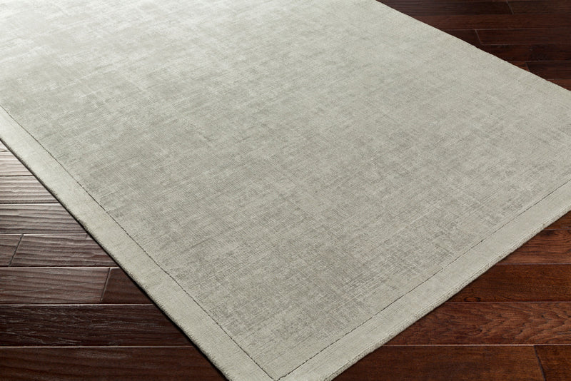 Silk Route Area Rug by Artistic Weavers in Light Gray