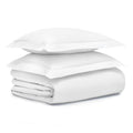 Essential Sateen Duvet Cover Set