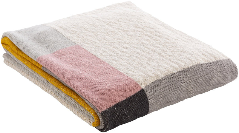 Brickel Throw Blanket