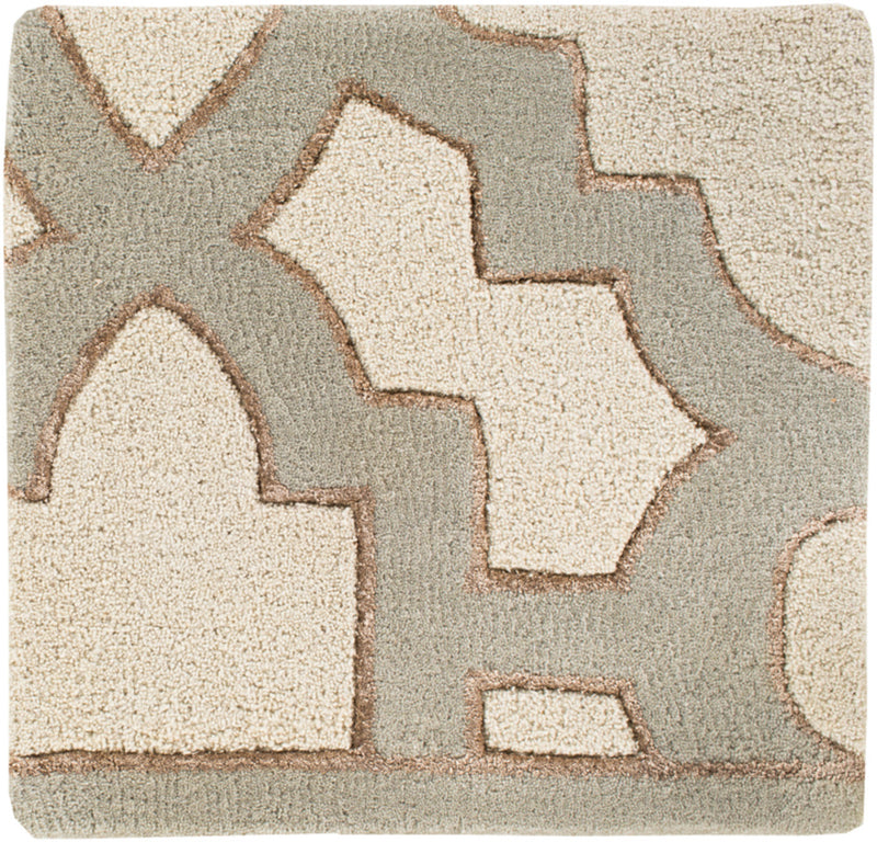 Modern Classics Area Rug by Candice Olson in Multi