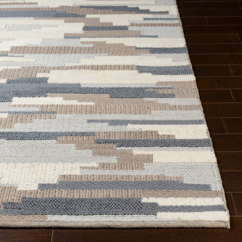 Cocoon Area Rug by Surya in Multi