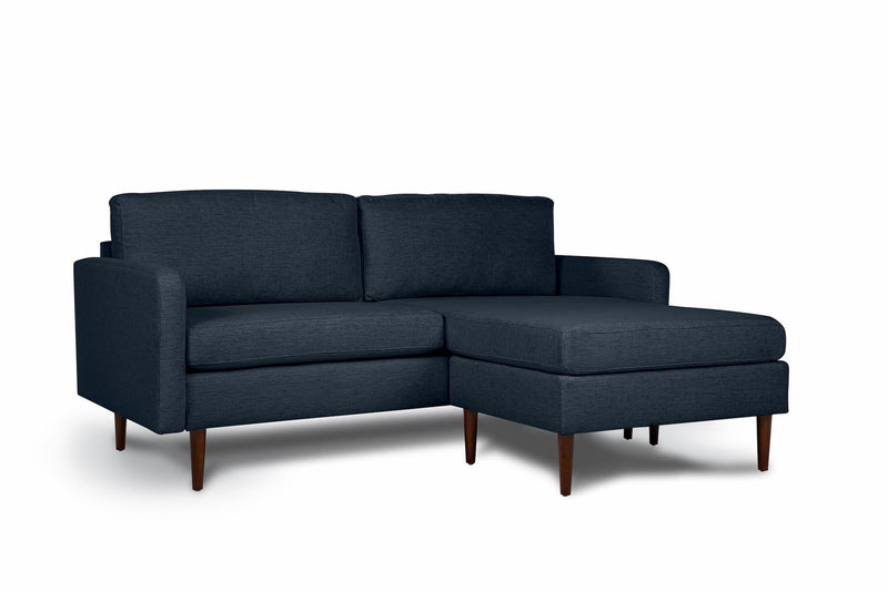 Bundle Chaise Kit in Indigo