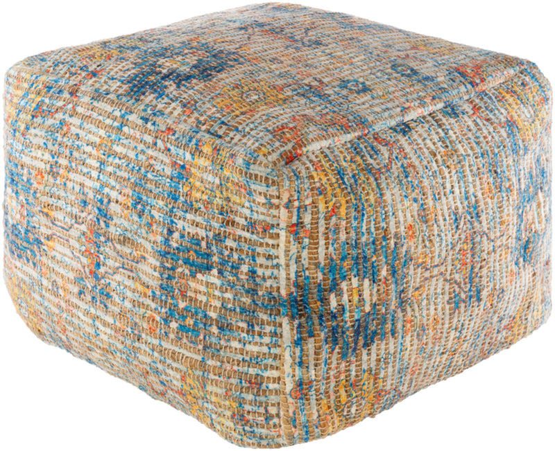 Coventry Pouf