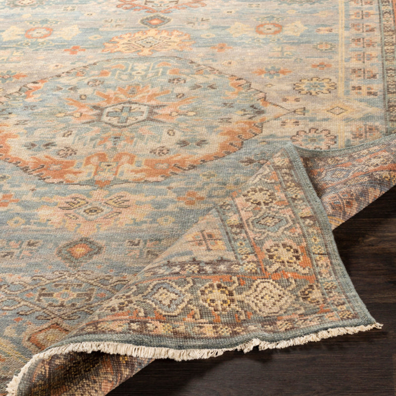 Cappadocia Area Rug by Surya in Multi