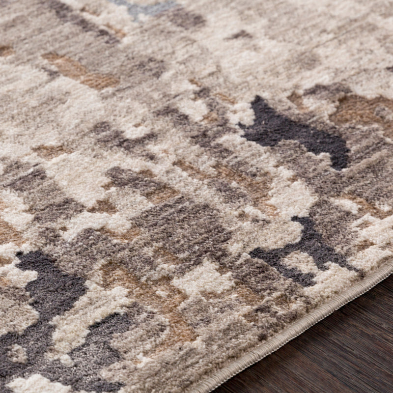 Crescendo Area Rug by Surya in Multi