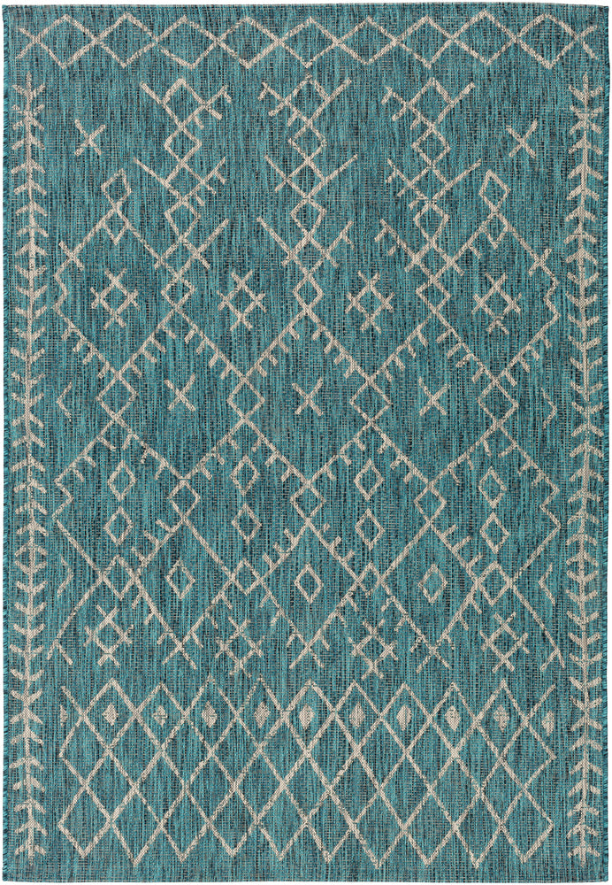 Eagean Area Rug by Surya in Multi