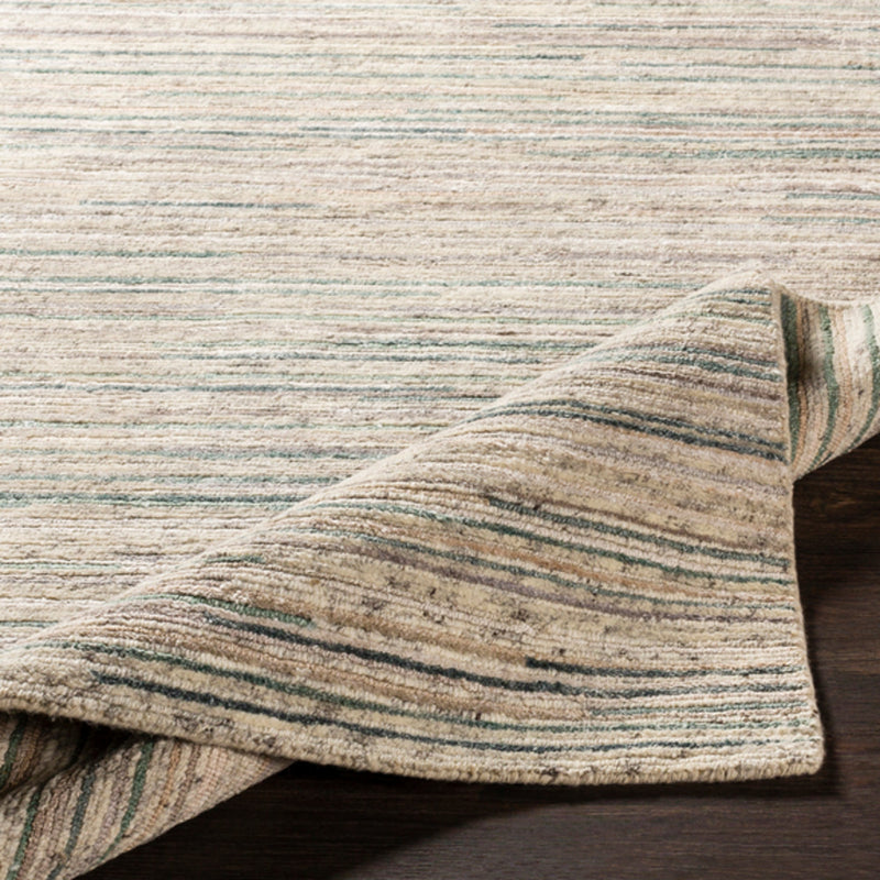 Enlightenment Area Rug by Surya in Multi