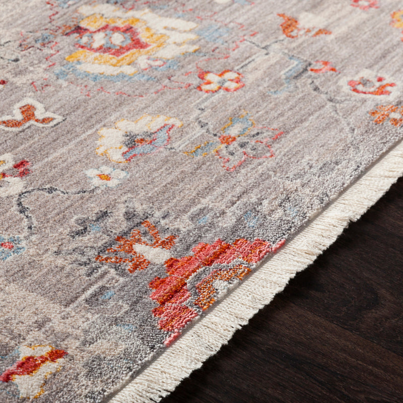 Ephesians Area Rug by Surya in Multi