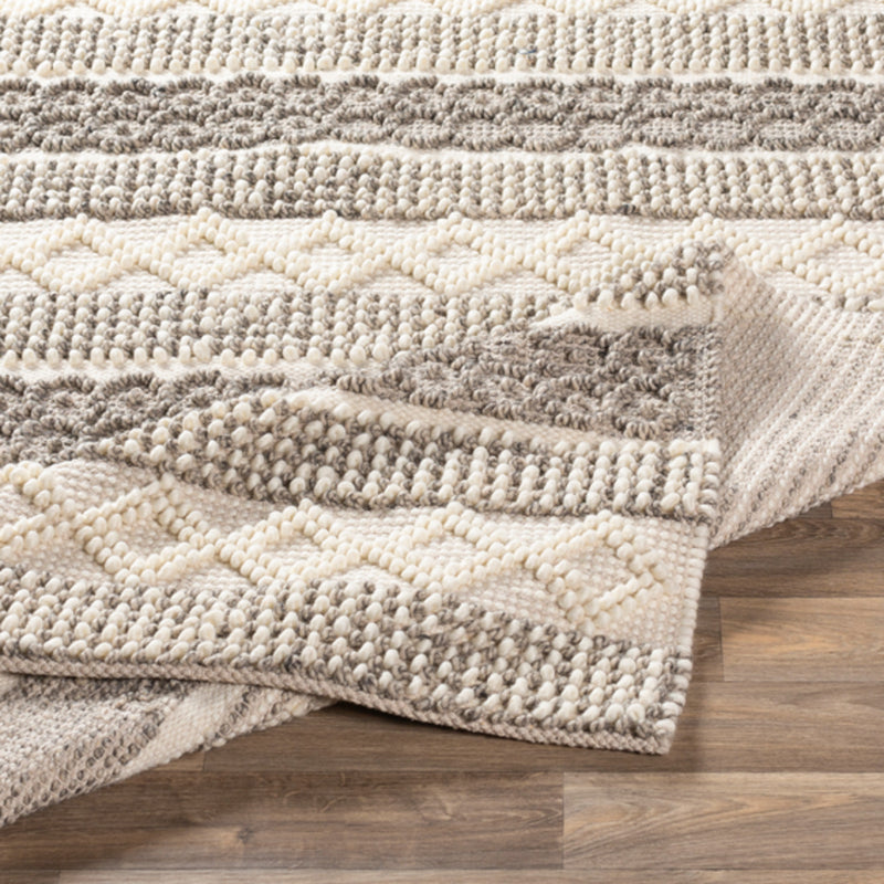 Farmhouse Neutrals Area Rug by Surya in Multi