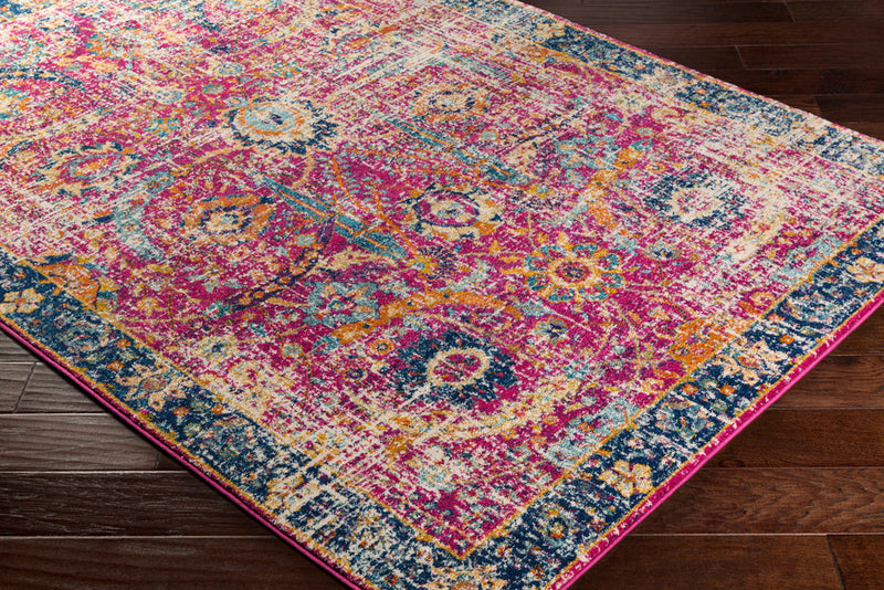 Harput Area Rug by Surya in Multi