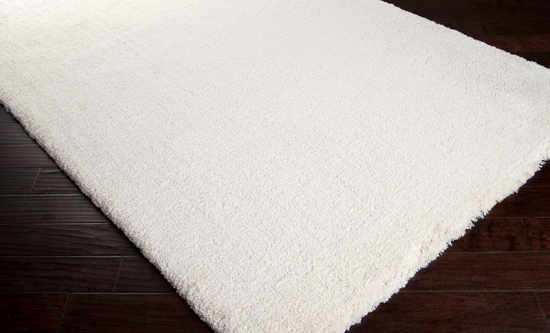 Heaven Area Rug by Surya in White