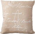 Surya Montpellier Throw Pillow in Camel