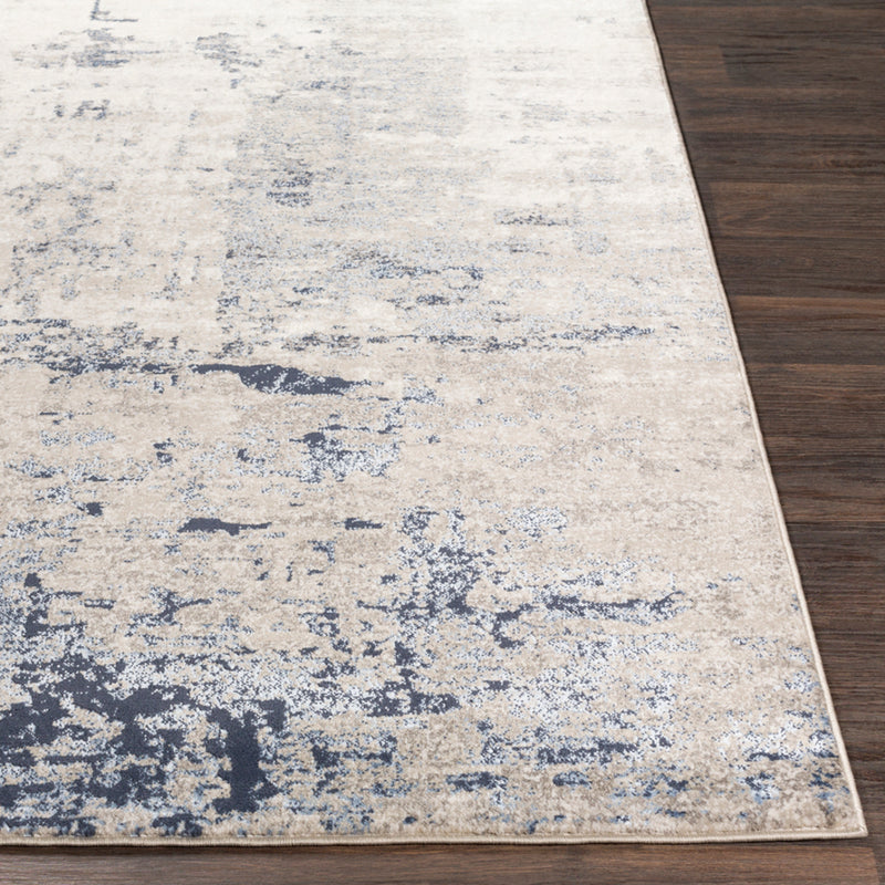 Lagom Area Rug by Surya in Multi