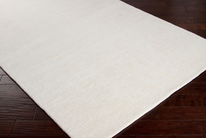 Mystique Area Rug by Surya in Cream