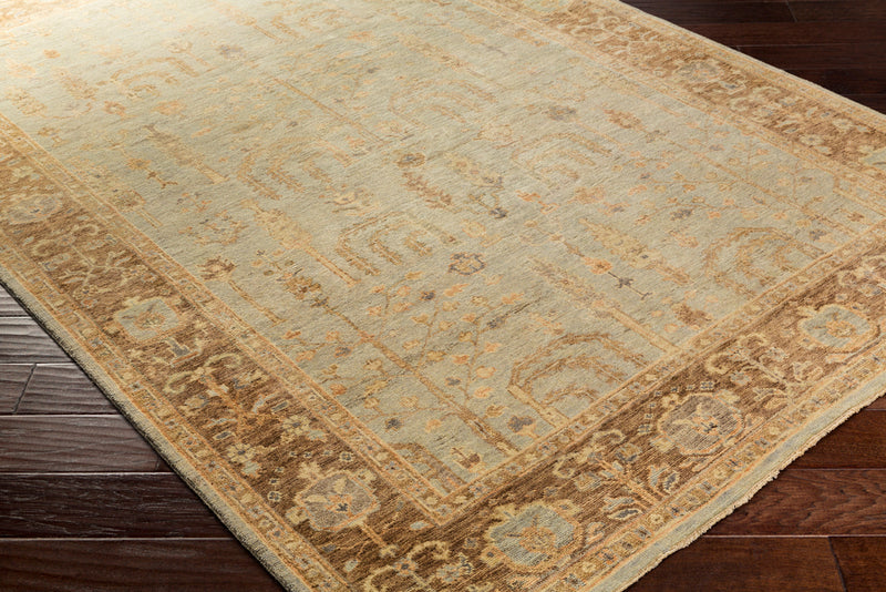 Normandy Area Rug by Surya in Multi