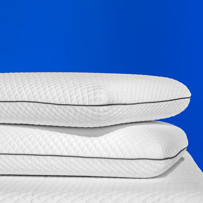 Serenity Sleep Memory Foam Pillow