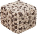 Summit Pouf