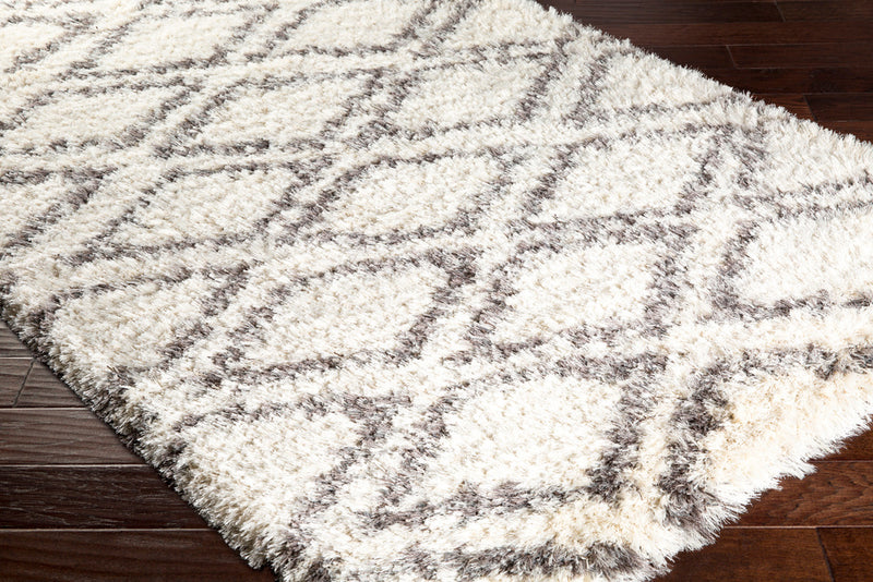 Rhapsody Area Rug by Surya in Multi