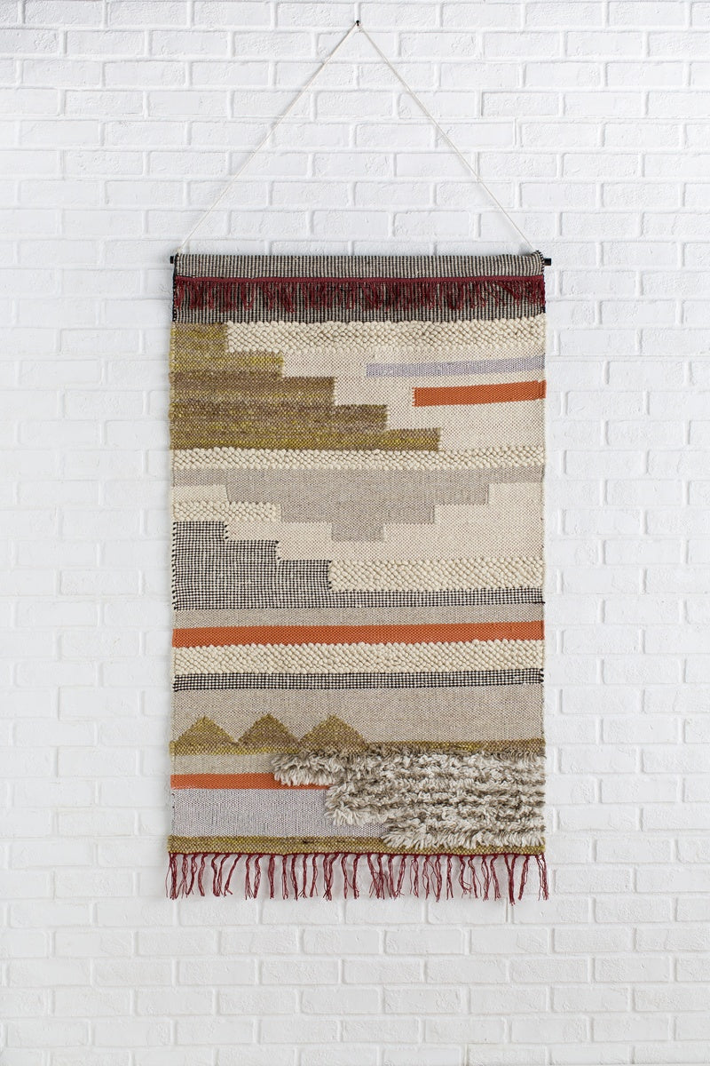 Anaruz Wall Hanging