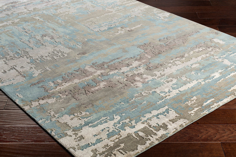 Arte Area Rug by Surya in Multi