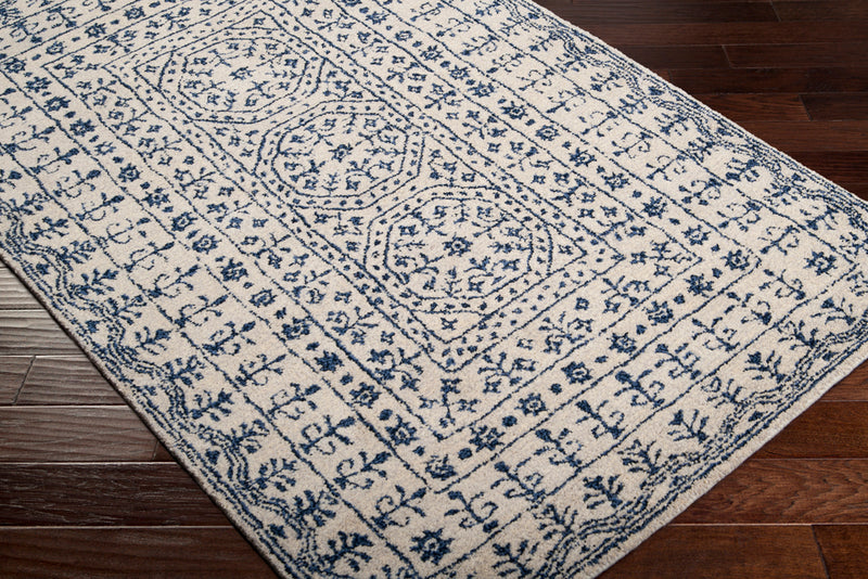 Smithsonian Area Rug by Smithsonian . in Multi