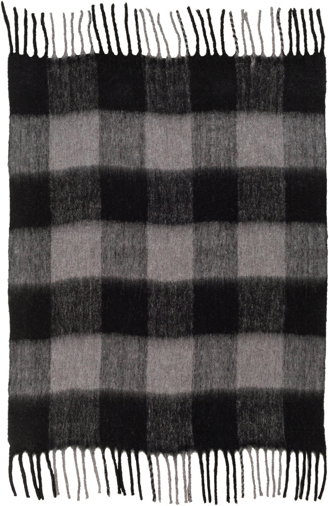 Stowe Throw Blanket
