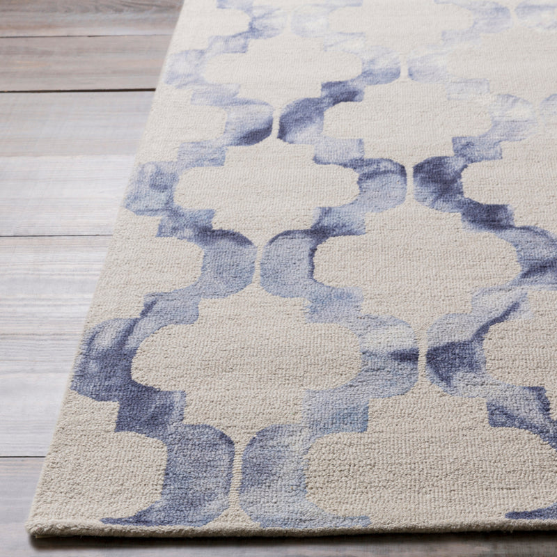Serafina Area Rug by Surya in Multi