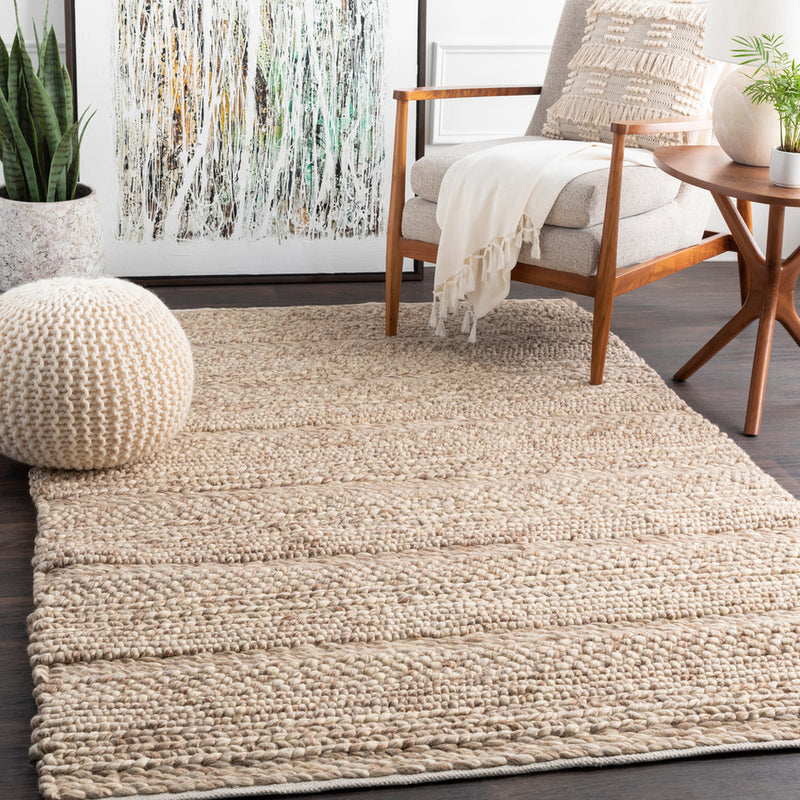 Tahoe Area Rug by Surya in Multi