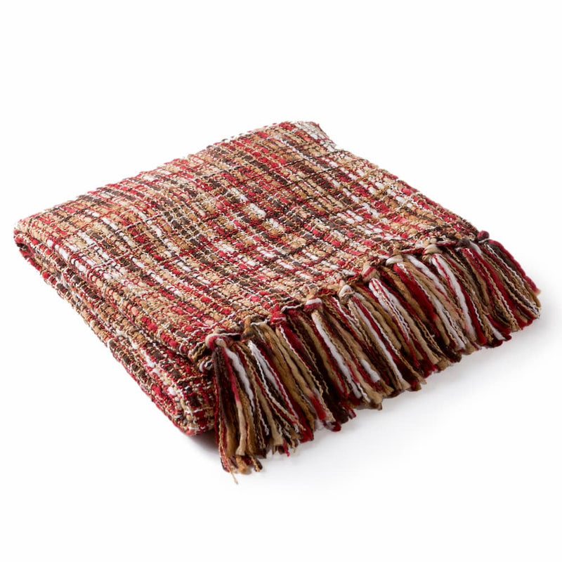 Tabitha Throw Blanket in