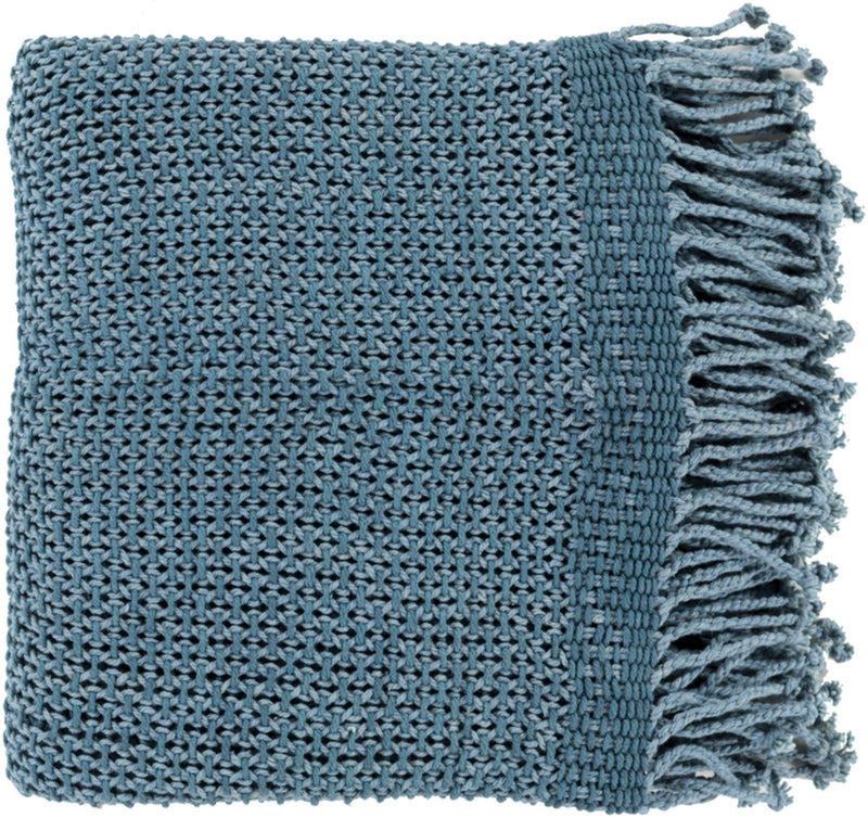 Tibey Throw Blanket