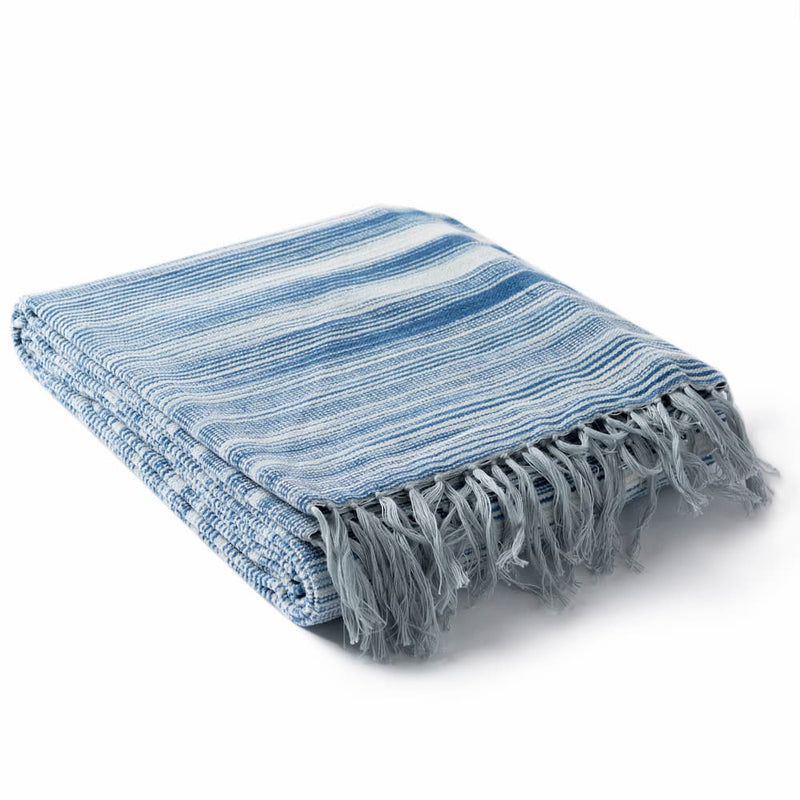 Tanga Throw Blanket in